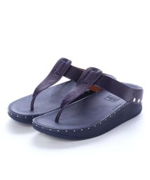 FITFLOP/フィットフロップ fitflop ISABELLE STUD (Midnight Navy)/502114353