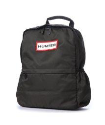 HUNTER/ハンター HUNTER ORIGINAL NYLON BACKPACK (DOV)/502119344
