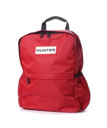 HUNTER/ハンター HUNTER ORIGINAL NYLON BACKPACK (MLR)/502119345