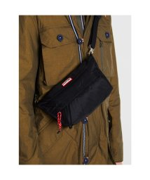HUNTER/ハンター HUNTER ORG PACKABLE MULTIFUNCN POUCH (BLK)/502119347