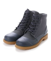 HUNTER/ハンター HUNTER M ORG CANVAS LACE UP DERBY (NYG)/502119409