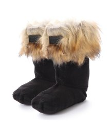 HUNTER/ハンター HUNTER KIDS ORG BS FAUX FUR CUFF (TAW)/502119804