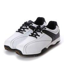 IGNIO/イグニオ IGNIO メンズ ゴルフ シューレース式スパイクシューズ ソフトスパイクシューズ IG-0S1008 509/502121227