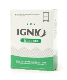 IGNIO/イグニオ Ignio ゴルフボール IGディスタンスWHダース/502123135