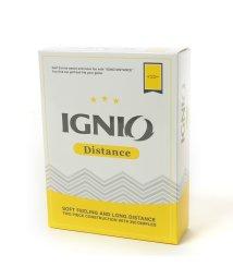 IGNIO/イグニオ Ignio ゴルフボール IGディスタンスYLダース/502123136