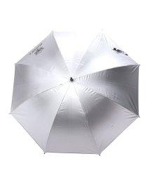 IGNIO/イグニオ IGNIO ユニセックス 晴雨兼用パラソル IG-0A3235UMギン 3/502124611