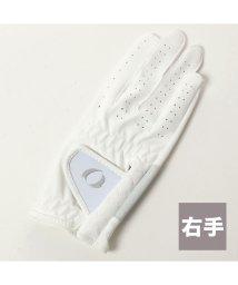 IGNIO/イグニオ IGNIO ゴルフグローブ IG-1G2002R ホワイト/502129326