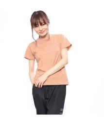 IGNIO/イグニオ IGNIO レディース 半袖Tシャツ ワンポイントTシャツ(半袖) LヒキソロエテンジクTSS/502131260