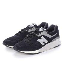 NEW BALANCE/ニューバランス new balance CM997HCC (ブラック)/502250621