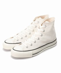 journal standard  L'essage /【Converse/コンバース】 CANVAS ALL STAR JHI:オールスター ハイカット/502252440
