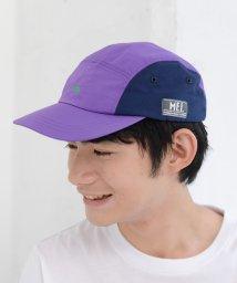 coen/【GO OUT7月号掲載】MEI(メイ)別注チビロゴジェットキャップ/502252532