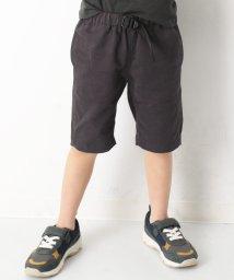 devirock/キッズ 子供服 クライミングハーフパンツ 男の子 女の子/502252744