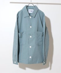 JOINT WORKS/VERNON LOOSE FIT WORK SHIRT/502254457