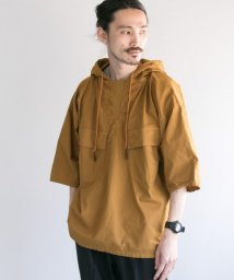 URBAN RESEARCH/RE.MATE PRODUCT DYE ANORAK/502254833