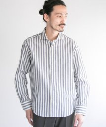 URBAN RESEARCH/URBAN RESEARCH Tailor ロンストスペックシャツ/502254927