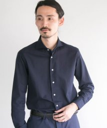 URBAN RESEARCH/URBAN RESEARCH Tailor ドビーシャツ/502254930