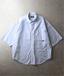 JOURNAL STANDARD relume Men's/PALMER for relume / CHAVO SHIRT ビッグシャツ/502254973