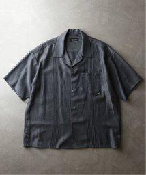 JOURNAL STANDARD relume Men's/《予約》PALMER for relume / HOME STREET GUAYAVERA キューバシャツ/502254975