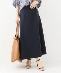 Spick & Span/コンパクトクロス フレアースカート/502255510