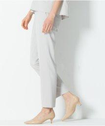 NIJYUSANKU/【洗える】コンフォートストレッチツイル パンツ/502255618