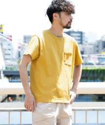 URBAN RESEARCH Sonny Label/JEMORGAN×SonnyLabel 度詰め天竺ビッグTシャツ/500192607