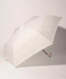 Afternoon Tea LIVING/スターステッチ折りたたみ傘 雨傘/501681393