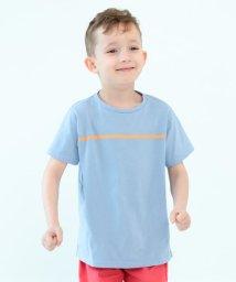 こどもビームス/こども ビームス / ライン プリント ベーシック Tシャツ 19 (92~140cm)/501938446