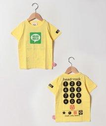 HEAD ROCK/半袖Tシャツ/502024465