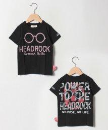 HEAD ROCK/半袖Tシャツ/502024466