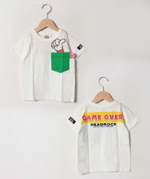 HEAD ROCK/半袖Tシャツ/502024467