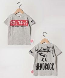 HEAD ROCK/半袖Tシャツ/502024468