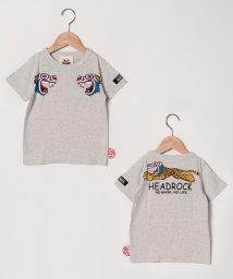 HEAD ROCK/半袖Tシャツ/502024470