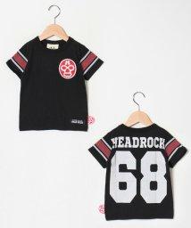 HEAD ROCK/半袖Tシャツ/502024471