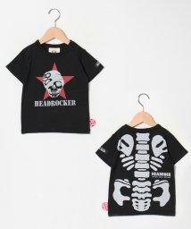 HEAD ROCK/半袖Tシャツ/502024472