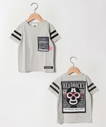 HEAD ROCK/半袖Tシャツ/502024473