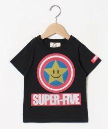 SUPERFIVE/半袖Tシャツ/502024475