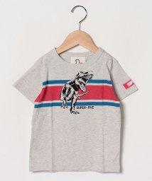 SUPERFIVE/半袖Tシャツ/502024479
