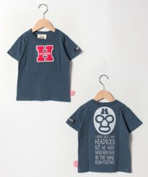 HEAD ROCK/半袖Tシャツ/502024514