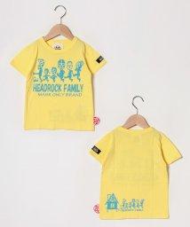 HEAD ROCK/半袖Tシャツ/502024516