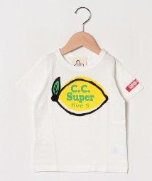 SUPERFIVE/半袖Tシャツ/502024521