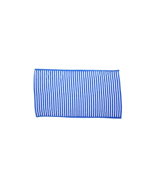 COLORFUL CANDY STYLE(カラフルキャンディスタイル)/プールタオル 平面 ビーチパラソルストライプ/N4951100