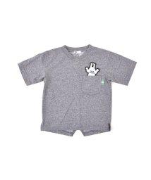 WASK/冷感フィッシュボーンワイドTシャツ(110cm~130cm)/502039727