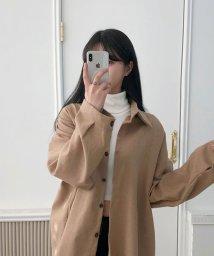 sonyunara/SONYUNARA(ソニョナラ)クロップドリブT/502040029