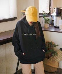 sonyunara/SONYUNARA(ソニョナラ)instantaneousフーディ/502040036