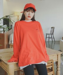 sonyunara/SONYUNARA(ソニョナラ)ラグビープレーヤーTシャツ/502040038