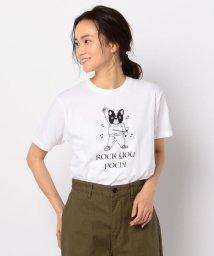POCHITAMA LAND/ROCK YOU POCHI Tシャツ/502040885