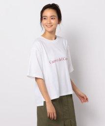 FREDYMAC/ワイドシルエットTシャツ/502040886