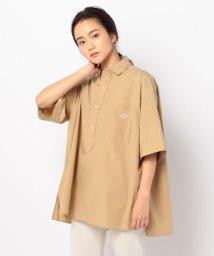 FREDY&GLOSTER/【DANTON/ダントン】BIGシルエットシャツ #JD3654/502040888
