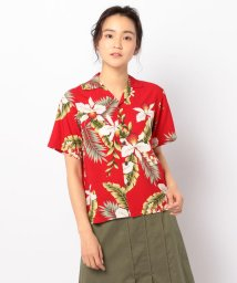 FREDY&GLOSTER/【TWO PALMS/トゥーパームス】HAWAIIAN SHIRT/502040890