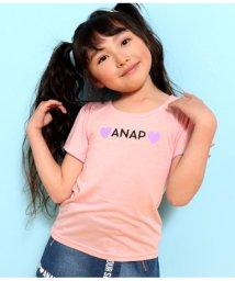 ANAP KIDS/フリルスリーブトップス/502040914